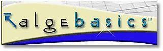 Algebasics