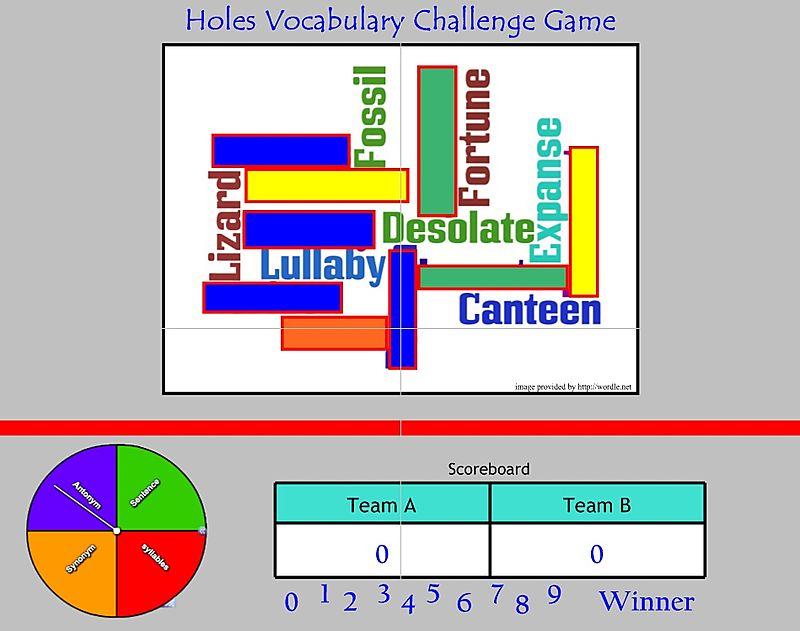 Vocabulary_game