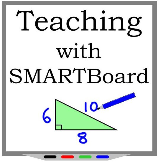 Teaching with SMARTBoard Video Podcast