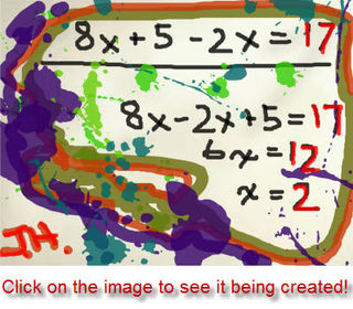 Artpad Example