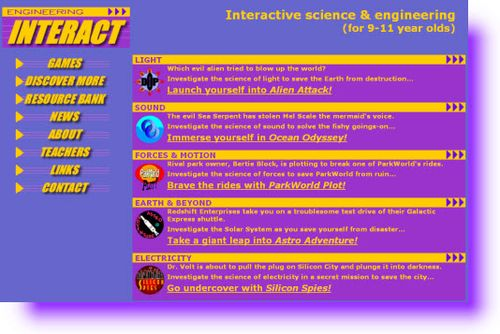 Engineering Interact