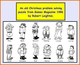 Twelve Brats of Christmas