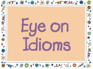 Eyeonidioms