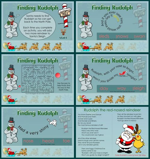 Finding_rudolph